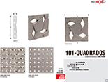 101 - QUADRADOS 30
