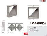 103 - BANDEIRA 12